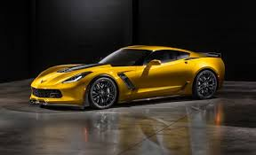 chevrolet corvette z06 2015 2015 chevrolet corvette z06 coupe to start at 78 995 car