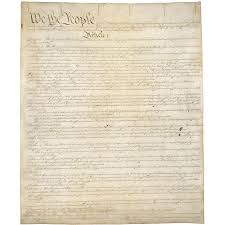 constitution of the united states docsteach