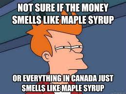 Canada Memes - oh canada canadian memes galore