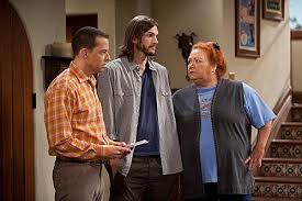 review two and a half men u2013 season 9 12 kevinfoyle