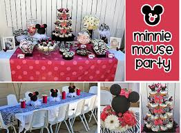 minnie mouse baby shower ideas photo minnie mouse baby image