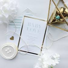 baby shower love sparkles for all