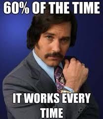 Ron Burgundy Memes - sex panther anchorman smile pinterest memes meme and