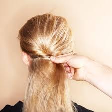 Hochsteckfrisurenen Lange Haare Halb Offen by Haarstyling Lange Haare Hochstecken Kein Problem Brigitte De