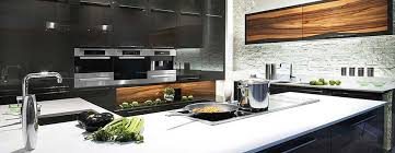 best kitchen interiors top luxury interior designers in india futomic designs