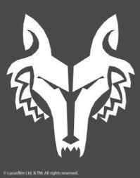 wolf pack star wars the clone wars pinterest star clone