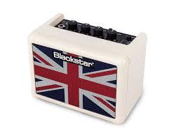 Flag Com Blackstar Fly 3 Union Flag Special Edition Blackstar Amplification