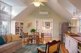 Makeover  Converting A Garage Into A Dream Studio Housing - Garage family room