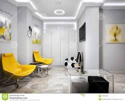 urban modern interior design modern minimalism high tech reception waiting room children s pl