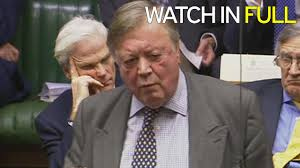 Michael Duncan Clark Bench Press Tory Mp Ken Clarke Tears Into Theresa May U0027s U0027alice In Wonderland