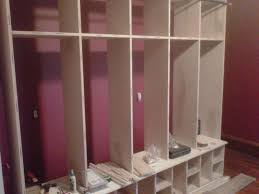 Mudroom Cabinets by The Junk Parlor Mud Room Lockers