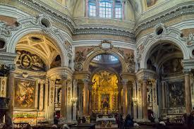cupola di san lorenzo torino diavoli ed affreschi invisibili nella real chiesa di san lorenzo