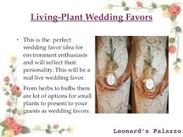 Top 10 Wedding Favors by Top 10 Creative Wedding Favors Ideas