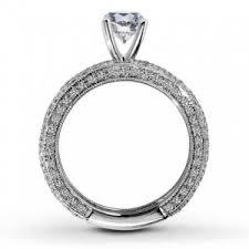 Jareds Wedding Rings by Alternatives To Jared U0027s Engagement Wedding Set Pricescope Forum
