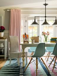 turn your dining room into a family friendly multipurpose space hgtv