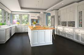 Mocha Shaker Kitchen Cabinets Cabinets Sembro Designs Semi Custom Kitchen Cabinets