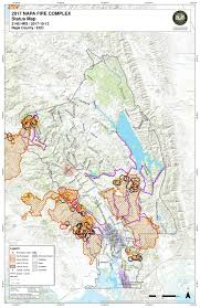 Wildfire Haze Map by Napa County Fire Map Updated Oct 14 And Real Time Map Local
