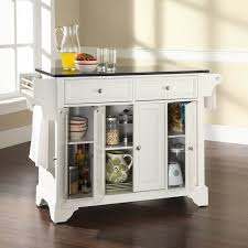 crate and barrel kitchen island cherry wood alpine door crate and barrel kitchen island