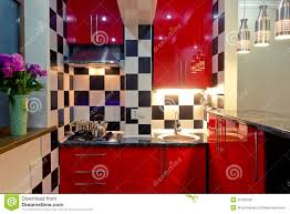 small kitchen interiors small kitchen interior royalty free stock photos image 31039198