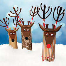 40 quick and cheap christmas craft ideas for kids eurositters