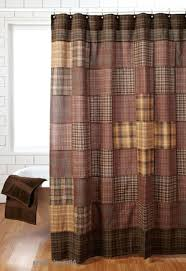 Country Shower Curtain Country Cottage Style Shower Curtains Shower Curtains Design