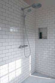 Subway Tile Shower Walls Octagon by 30 Pictures Of Octagon Bathroom Tile Inspiring White Floor Tiles