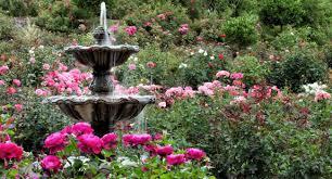 Family Garden Laredo Tx Discover 6 Lush Gardens In Oregon
