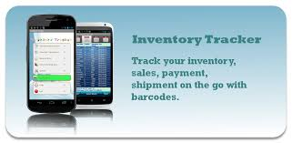 android tracker inventory tracker appstore for android