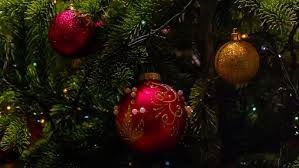 ornaments are decorations usually made of glass metal