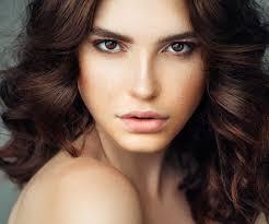 the best highlight colors for dark brown hair l u0027oréal paris