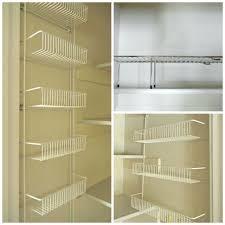 kitchen cabinet organizers home depot shelves magnificent wire organizer shelves home depot shelf
