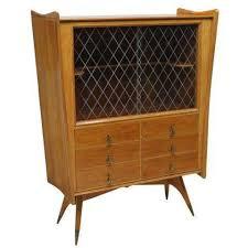 Oak Bar Cabinet Melchiorre Bega Oak Bar Cabinet Prize