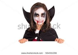 Vampire Halloween Costumes Kids Girls Vampire Stock Images Royalty Free Images U0026 Vectors Shutterstock