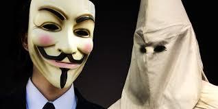 Klux Klan Halloween Costume Anonymous Doxing Kkk Members U0027m Daily Dot