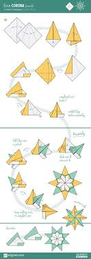 best 25 origami ideas on origami paper