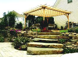 patio ideas backyard landscape ideas for small yards patio