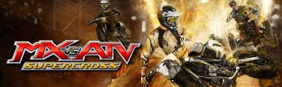 motocross vs atv mx vs atv supercross thq nordic gmbh
