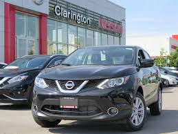 nissan qashqai automatic for sale new 2017 nissan qashqai for sale bowmanville on