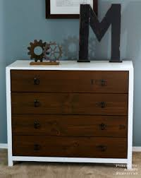 White Bedroom Chest - bedroom mens dresser contemporary chest of drawers modern grey