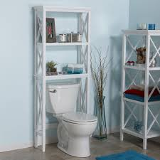 Bathroom Wall Shelving Ideas Bathroom Bathroom Storage Furniture Bathroom Shelf Ideas