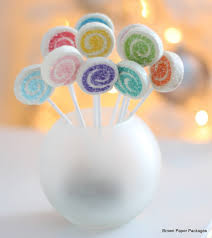 Fake Lollipop Decorations 25 Christmas Ornaments To Make U2013 The Ornament