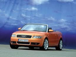 audi a4 convertible 2002 audi a4 cabriolet 2002 pictures information specs