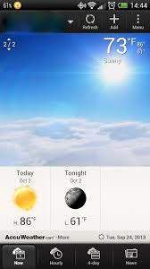 accuweather android app accuweather widget no longer updating problem solved android