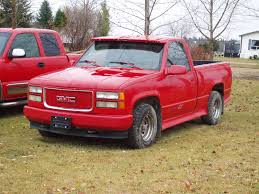 1995 gmc sierra 1500 information and photos zombiedrive