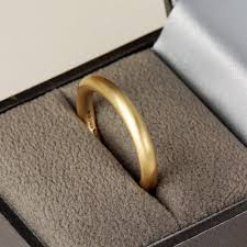 halo wedding ring thick gold halo wedding ring band pretty jewellery