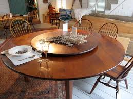 Shaker Dining Room Furniture Antique Round Dining Tables What Are The Benefits Of Large Round