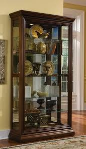 Kitchen Curio Cabinet Curio Cabinets Walmart Glass Cabinet Used China Kitchen Display