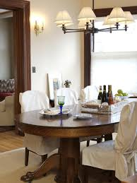 creative ideas in creating dining room chair covers u2014 home design blog