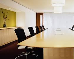Back Painted Glass Conference Table Conference Rooms And Reception Desks The Telcar