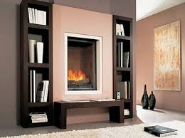 bookshelves around fireplace new model pool by bookshelves around